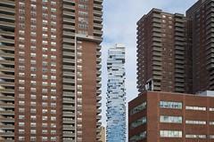 Harrison Street, Tribeca, Manhattan, New York, NY (danichtfür) Tags: sony sonyalpha sonyemount sonyepz1650mmf3556oss 42mm f8 nyc