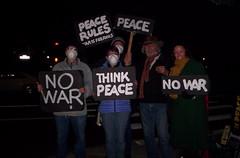 100_2728 (Haight Ashbury Neighborhood Peace Vigil) Tags: haight ashbury peace vigil iran iraq afghnistan syria yemen war moratorium golden gate park panhandle san francisco november 2018