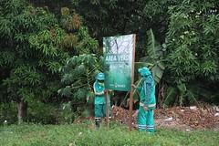 08.11.18. Placas de Área Verde Instaladas