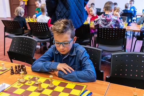 VIII Turniej Szachowy o Szablę Piłsudskiego-206