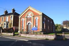 Halesworth Methodist (1870s) (Simon_K) Tags: halesworth methodist church chapel suffolk eastanglia