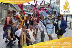 Rio de Janeiro - BRASIL 🇧🇷 (Leyva Group International) Tags: riodejaneiro garota carnaval brazil brasil leyva group international viaje trip travel tourism turismo sueños experiencias convertidos agencia viajar tour global traveling vacations photos roadtrip traveler travellife todo incluido all inclusive hotel fotos travels agency viajes