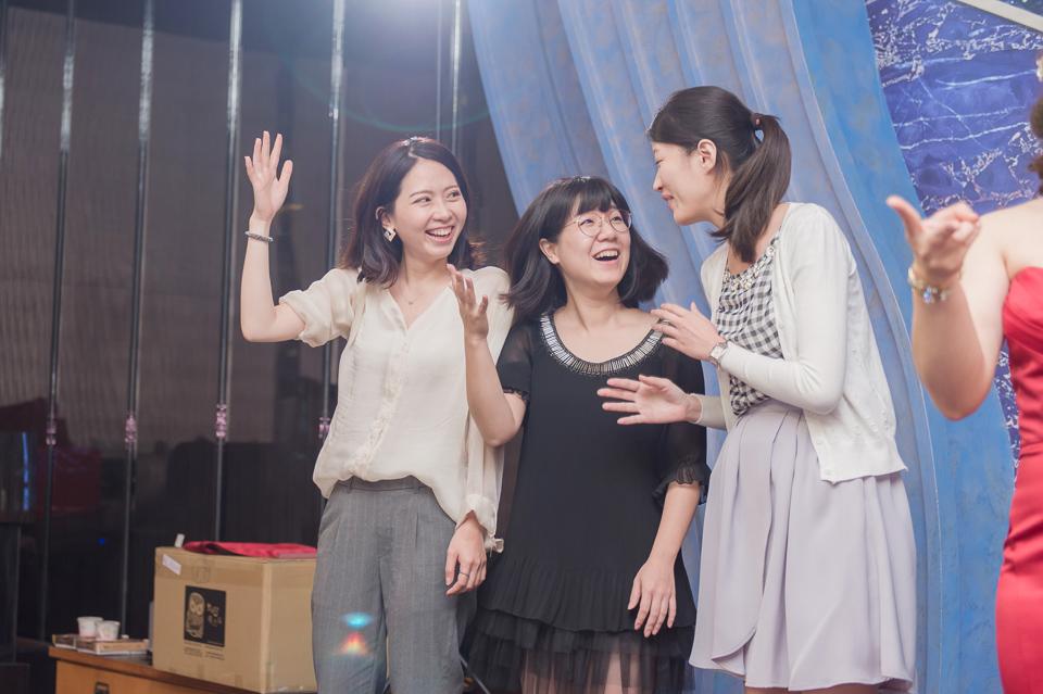 台南東東宴會式場 婚宴 走在幸福的紅毯上 R & B 148