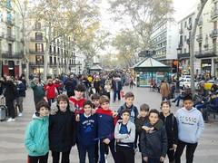 cv Barcelona 2018