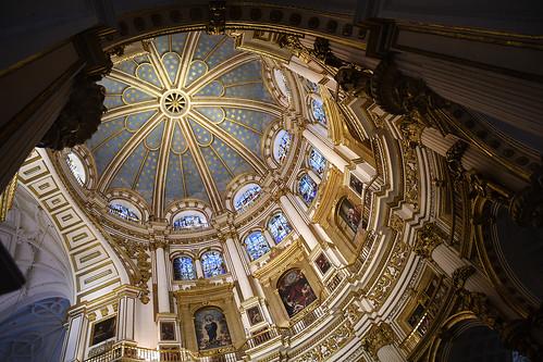 Santa Iglesia Catedral Metropolitana de la Encarnación de Granada