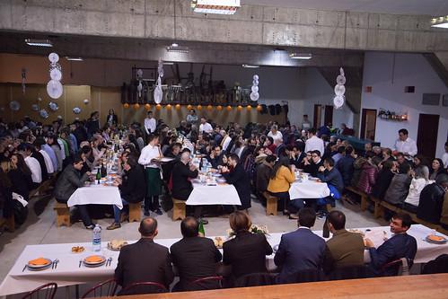 Jantar de Natal PSD Castelo de Paiva
