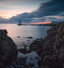 Hint of a Sunrise! (captures.in.time) Tags: islay argyle bute hebrides calmac scotland scottishislands highlands landscape seascape landscapephotography seascapephotography wonderlust visitscotland ngc ngm