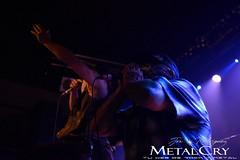 Brujeria @ Sala Jimmy Jazz, Vitoria-Gasteiz, 14-12-18