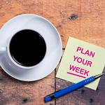 Plan your week thumbnail