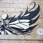 Pasted paper by Sunny Jim [Lyon, France] thumbnail