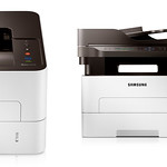 Efficient Printer Seriesの写真
