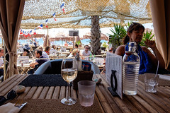 11072018-DSCF8992-2 (Ringela) Tags: foodanddrink restaurang beach plage frejus juli 2018 france fujifilm xt1 fréjus var côtedazur