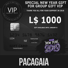 Pacagaia - NEW GROUP GIFT VIP FOR LIMITED TIME!! (Pacagaia Resident) Tags: christmas abstract background greeting merry happy xmas holiday season design vector card seasonal new year december celebration creative winter wallpaper festival postcard poster graphic illustration glitter sparkle glow
