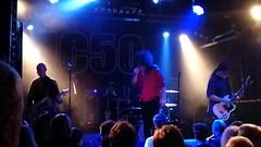 MC50 (lizard_stone) Tags: mc50 wayne kramer 50th anniversary kick out jams marcus durant kim thayil billy gould brendan canty flex wien vienna