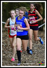 Charlotte Davies (4) (nowboy8) Tags: nikon nikond500 xc nationalxcrelays mansfield berryhillpark notts crosscountry relays relay woods cleethorpesac cleeac team