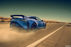 Lexus LC500 (Richard.Le) Tags: lexus lc500 lc 500 las vegas desert sony a7rii automotive commercial photography motion picture rolling shot natural lighting flickr transport popular explore hashtag tag sema show 2018 te37 rays engineering wheels forged voltex body kit japanese car exotic