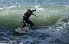 fullsizeoutput_50fa (supercrans100) Tags: seal beach calif beaches big waves back wash surfing body bodyboarding ski boarding drop knee