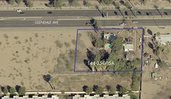 "SOLD:  OFF MARKET LAND TRANSACTION IN GLENDALE ARIZONA • <a style=""font-size:0.8em;"" href=""http://www.flickr.com/photos/63586875@N03/45838389495/"" target=""_blank"">View on Flickr</a>"