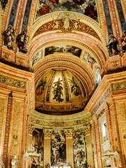 altar mayor interior Real Basilica de San Francisco el Grande Madrid 00 (Rafael Gomez - http://micamara.es) Tags: altar mayor interior real basilica de san francisco el grande madrid