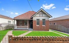 22 Gillies Avenue, Haberfield NSW