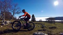 Long Fog Escape (29in.CH) Tags: fall autumn fatbike ride 16112018