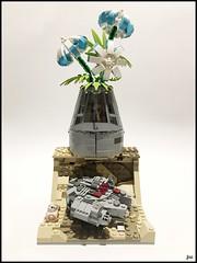UCS Star Wars vase (jarekwally) Tags: sw starwars star wars lego millenium falcon milleniumfalcon moc wallyjarek jarekwally jw lugpol zbudujmyto brickie lugie microfighter 75192 75192legoswstarwarsstarwarsmilleniumfalconmicrofightermilleniumfalconmocwallyjarekjarekwallyjwlugpolzbudujmytobrickielug ie