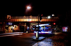 Retro... (The all seeing i) Tags: camera flickr colourful lens autumn 2018 night outdoors outside london reflections mygearandme