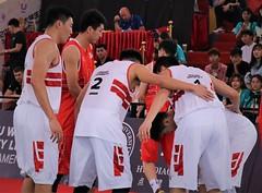 3x3 FISU World University League - 2018 Finals 299 (FISU Media) Tags: 3x3 basketball unihoops fisu world university league fiba