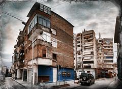 Housing in Tirana