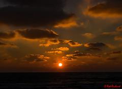 Dawn (red.richard) Tags: dawn sunrise isle man sea sky clouds