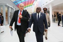 2018 Africa Forum (OECD Development Centre) Tags: 2018 africa forum oecd gurria