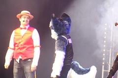 IMG_9027 (South Kitsune) Tags: fursuit furries furcon costumes cosplays caliur furry fandom