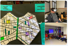 presentaciones 2 collage (transductores) Tags: interficies universidad de barcelona taller