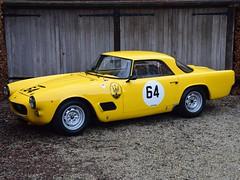 Maserati 3500 GT FIA (1961)