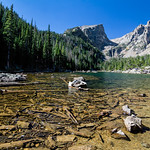Dream Lake, Rocky Mountain National Park thumbnail