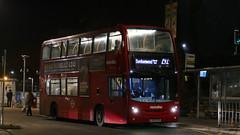 Taking The Other Route (londonbusexplorer) Tags: metroline travel dennis trident 2 adl enviro 400 te988 lk59dzn 292 colindale superstores borehamwood rossington avenue tfl london buses