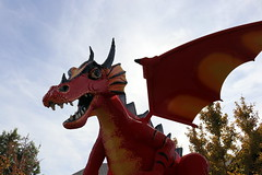 """Dragon at Knights's Tournament • <a style=""""font-size:0.8em;"""" href=""""http://www.flickr.com/photos/28558260@N04/46311678451/"""" target=""""_blank"""">View on Flickr</a>"""