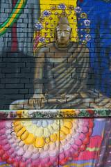 Köln citty Graffity Buddha in the city (Marco Braun) Tags: streetart wallart graffiti mural köln 2017 schwarz gelb yellow jaume noire abstrakt abstrait abstract bunt farbig couleures colored ehrenfeld buddha shakyamuni buddhismus deutschlandgermanyallemagne siddhartha bouddha boeddha buda gautama будда बुद्ध fó 佛 仏陀 ブッダ ગૌતમ બુદ્ ほとけ พระพุทธเจ้า walart urban art
