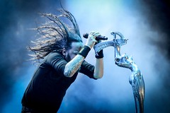 Korn, Jonathan Davis.Picture by Raphaël Bénard © (benard-raphael) Tags: korn jonathandavis metalheads metalband metalmusic metalfamily photoconcert concert metalfan live