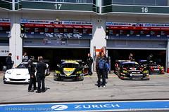 Corvette C6 GT3, 3x C6.R (belgian.motorsport) Tags: chevrolet corvette c6 gt3 c6r gt1 mad daring srt selleslagh 2013 euroraces nürburgring nuerburgring