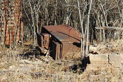 Belcherville 12.23.18.7 (jrbeckwith) Tags: 2018 texas jr beckwith jbeckr photo picture abandoned old history past passed yesterday memories ghosttown belcherville private property
