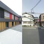 賃貸住宅の写真