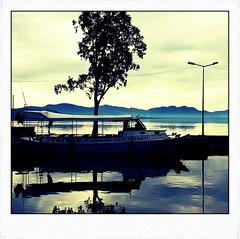 mx_lomo_000343 (la_imagen) Tags: smartphone galaxy galaxys9plus s9plus samsung türkei turkey türkiye turquía köyceğiz lake harbour pier