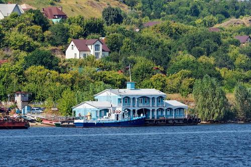 Volga River 157 ©  Alexxx Malev