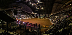 montgomery rodeo (brucexxit) Tags: montgomery alabama garret coliseum rodeo
