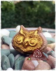 นกถึกถือ เรียกทรัพย์ ตัวครู (Ruruecha Amulet) Tags: นก นกถึกทือ เจรจา โชคลาภ เงินทองไหลมาเทมา เสริมดวง หนุนดวง หวย เสี่ยงดวง เสี่ยงโชค