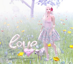 When a new day begins, dare to smile gratefully (Yuna.Styles) Tags: fashiowl harajukuevent secondlife secondlifeevents secondlifefashion secondlifeposes maitreya bloggingsl fashion catwahead love truthhairsl vanillabae