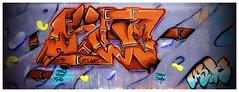 2018_12_04_Graff03 (Graff'Art) Tags: art artwork bombing fresque graff graffiti mural paint painting peinture spray street streetart urban urbanart wall wallpainting