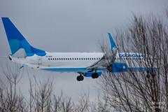 H18A9003 (Said Aminov) Tags: aviation aircraft avgeek airport vnukovo vnuking vko boeing moscow russia