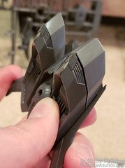 Nillson Works PG Grayscale Astray - Build Shot 6 (MT Falldog) Tags: nillsonworks nillson gunpla gundam astray grayscale